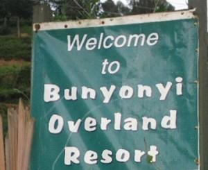 Bunyonyi Overland