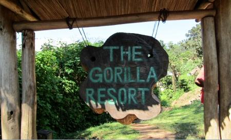 Gorilla Resort