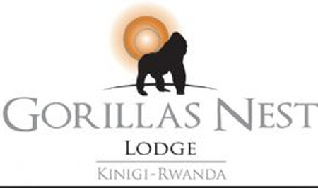 Gorilla-lodge