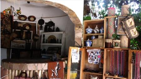 craft shop