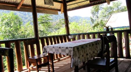 dining-bwindi