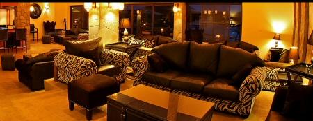 lounge falls