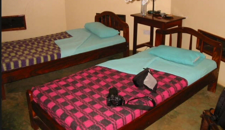 room-bed