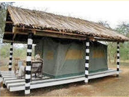tent Rwonyo