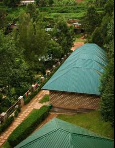 view of bunyonyi