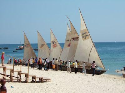 Revolution Zanzibar